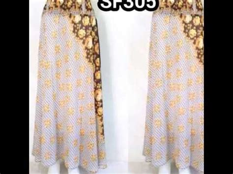 Rok Payung Rok Payung Woll Rok Umbrella Rok Panjang Rm1292 rok panjang umbrella skirt rok payung terbaru 2017