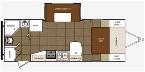 tracer rv floor plans 2015 prime time manufacturing tracer air 235 air reviews