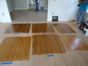 choosing hardwood floor color hardwood flooring