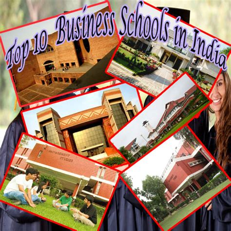 Top 10 Mba Schools In India by Top 10 Business Schools In India Slide 1 Ifairer