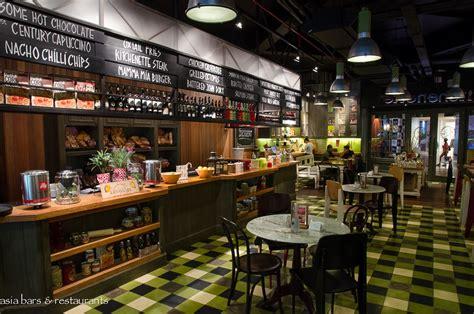 kitchenette restaurant creperie  beachwalk bali asia