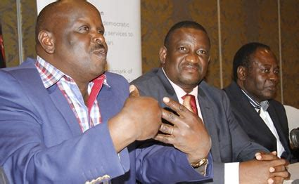 Western Governor S Mba Reputable by Migori Boards Recipe For Confusion Say Ward Reps Daily