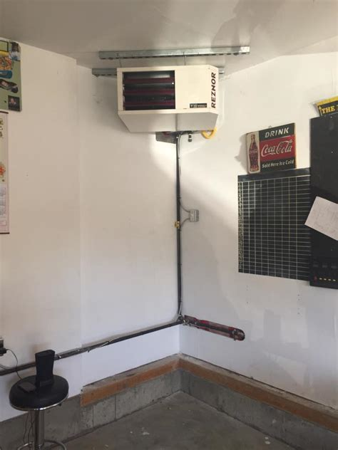 Heat And Cool Garage by Gallery Chestermere Heating And Cooling