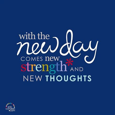 new day quotes smile it s a new day quotes inspiration startfresh
