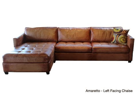 7 Leather Sectional Sofa by Best 25 Leather Sectional Sofas Ideas On