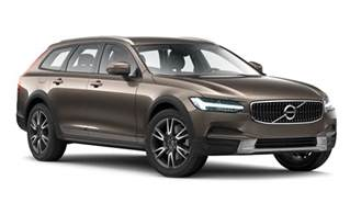 Volvo Sub The Motoring World Volvo Car Uk Has Imprved Further Its