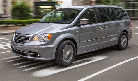 Gas Mileage For Chrysler Town And Country by 2014 Chrysler Town And Country Per Gallon Autos Post