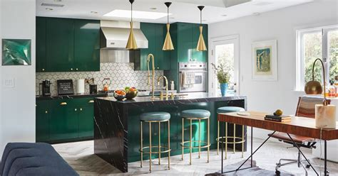 24 kitchen and dining room ideas for the season