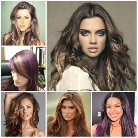 new haircuts and color for 2016 image gallery hair colors for 2016