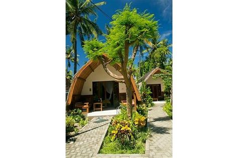 gili lumbung bungalow gili air chill out lumbung bungalow picture of chill out