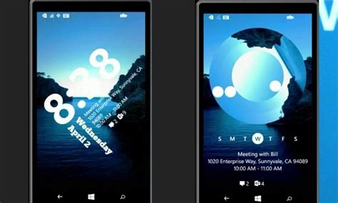best themes for windows 8 1 mobile windows phone 8 1 lockscreen app coming soon techie news