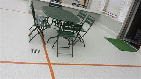 impermeabilizzazione pavimento impermeabilizzare terrazzo senza togliere pavimento