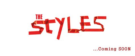 Home Styles The Styles Sito Ufficiale