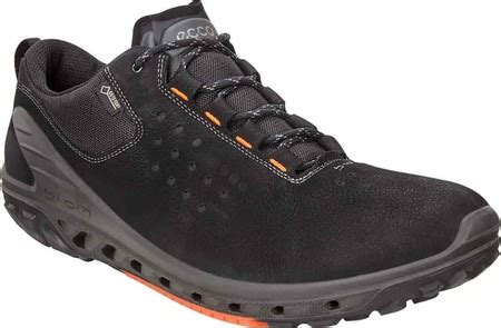 ecco men s hiking shoes biom venture mid mens ecco biom venture gore tex tie shoe free shipping exchanges