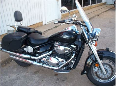 Suzuki C50 Boulevard For Sale 2006 Suzuki Boulevard C50 For Sale On 2040motos