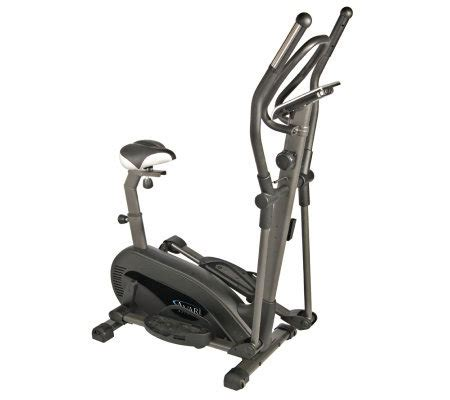 elliptical with seat avari e175 programmable magnetic elliptical with seat