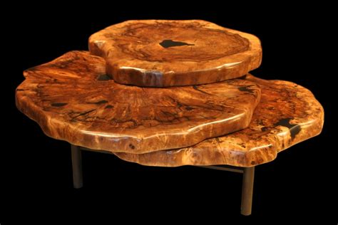 Coffee Tables Made From Tree Trunks Tree Trunk Coffee Table Decofurnish