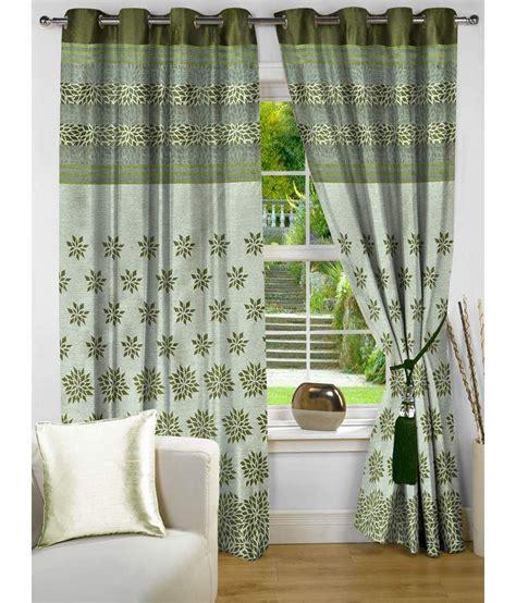 sn home decor single window sheer curtains curtain