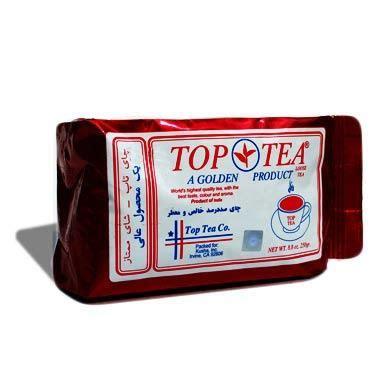 best tea buy top tea 7 94 oz from india a golden product