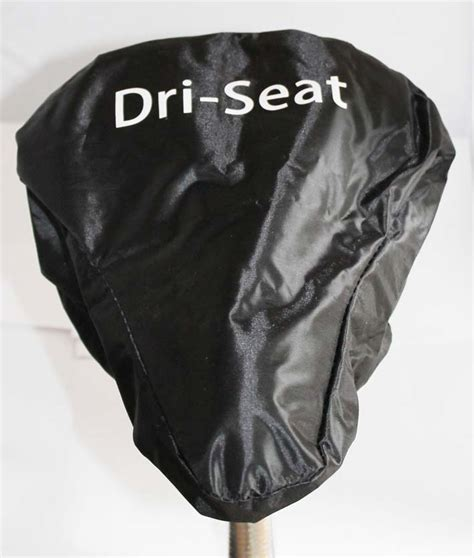 waterproof bike seat cover uk black waterproof dri seat bicycle bike cycle seat saddle