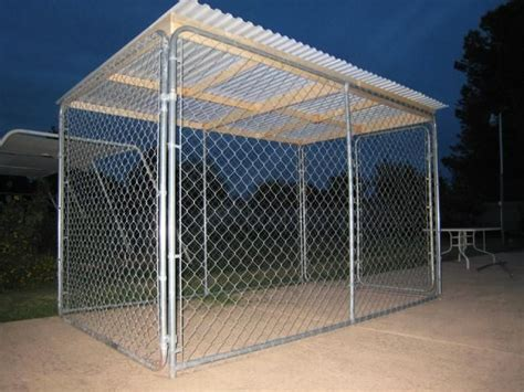 building a dog run in backyard the 25 best dog pen ideas on pinterest