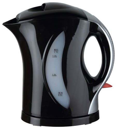 Sa Idealife Automatic Electric Kettle 2 Cups Included Il 100n brentwood 1 7l electric tea kettle multi 91583236m best buy