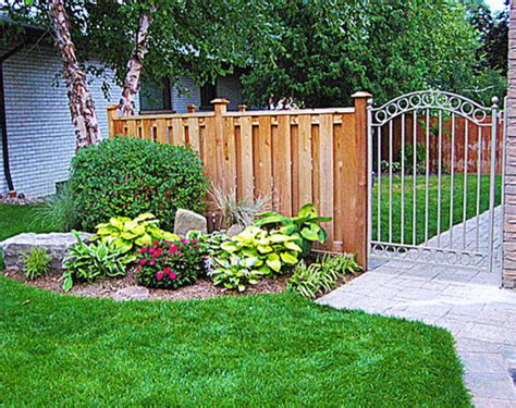 Simple Garden Landscaping Ideas Simple Landscaping Ideas For Small Backyards