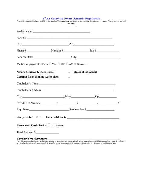 11 Free Online Registration Form Template Formget Inside Free Online Business Form Templates Business Registration Form Template