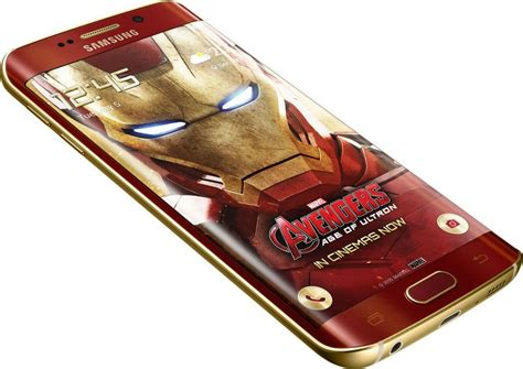 themes s6 edge iron man galaxy s7 edge une 233 dition limit 233 e batman v superman