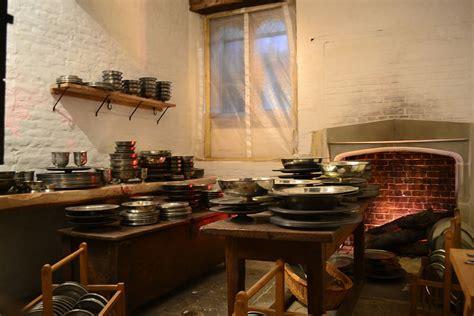 Tudor Kitchens   The Seventeenth Century Lady
