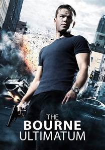 The Bourne Identity Book Report by Bourne Ultimatum The Ultimate Bourne My Picks Bourne