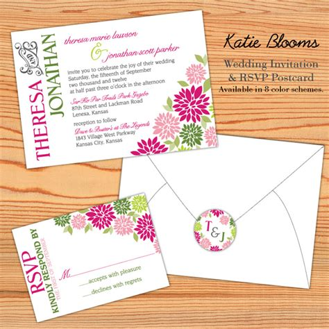 Wedding Announcement Kansas City by Invitations In Kansas City Missouri