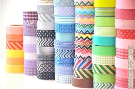 what is washi tape used for ruban adh 233 sif d 233 cor 233 le washi tape mariage original dt