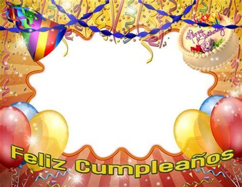 imagenes cumpleaños atrasado fotomontaje cristianos de compleano marco para fotos de