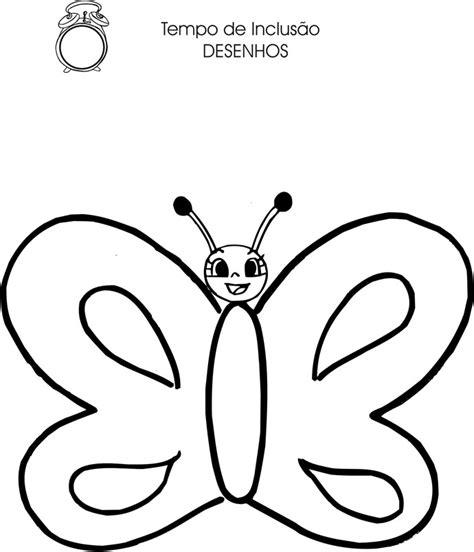 imagenes de mariposas animadas para colorear mariposas para colorear y decorar en primavera