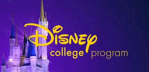 world of internship the disney college program student voices