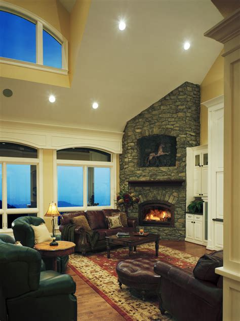 awesome living room design ideas with corner fireplace 40 awesome living room designs with fireplace decoration