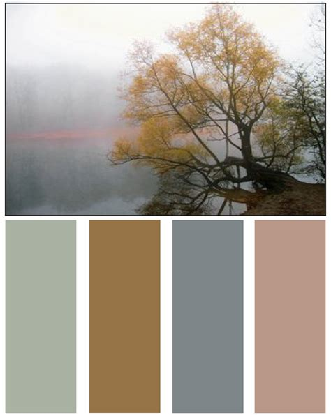Buy Palette Of Nature Color | forest color palette 123x154 jpg color me beautiful