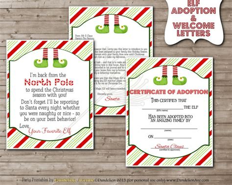 free printable elf adoption certificate search results for shelf elf on the birth certificate