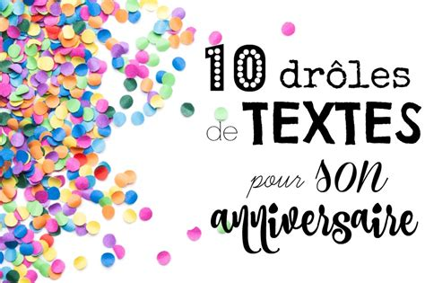 modele texte anniversaire 33 ans document