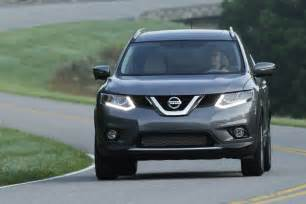 2014 Nissan Suv 2014 Nissan Rogue Compact Suv All You Need To