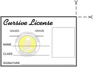 Pen Licence Certificate Template Pen Licence Template Images Frompo 1
