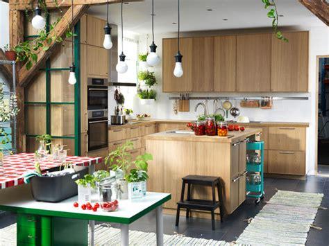 Supérieur Cuisine Equipee Ikea Catalogue #5: le-top-des-cuisines-tendance.jpeg