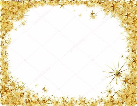 cornici da stare cornice di natale con stelle d oro foto stock 169 artida