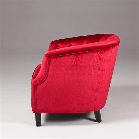 red velvet sofa red accent chair velvet accent chair red sofa velvet sofas tufted