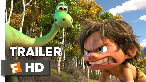 dinosaur film 2015 full movie the good dinosaur official trailer 2 2015 raymond