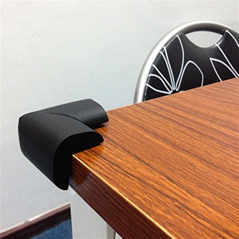 rubber protectors for glass tables rubber corner strips guards for furniture glass tables