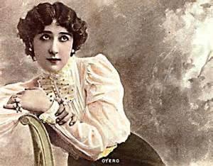 la bella otero 8408045504 la bella otero danzarina cortesana n en 1868 en valga