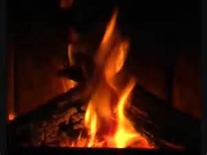fond d 233 cran pour t 233 l 233 vision feu de bois 2