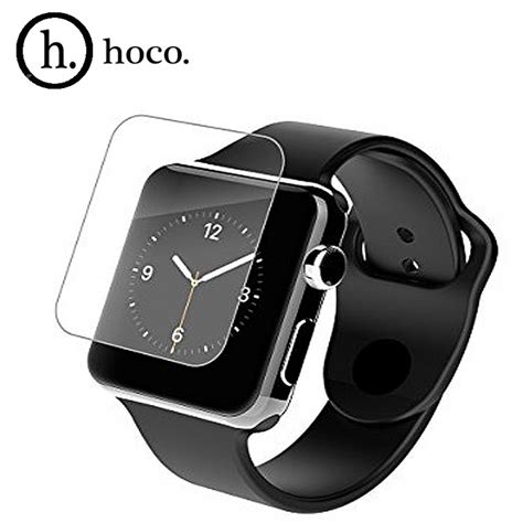 hoco tempered glass for apple 42mm series 1 2 3 jakartanotebook